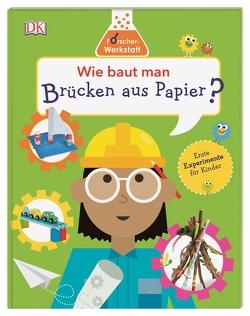 Wie baut man Brücken aus Papier?