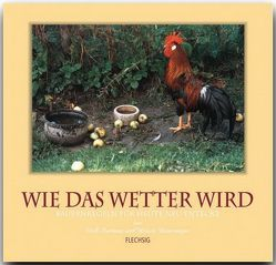Wie das Wetter wird von Unterweger,  Ursula, Unterweger,  Wolf D