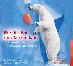 Wie der Bär zum Tanzen kam von Hammel,  Stefan, Hürzeler,  Adrian, Lamprecht,  Katharina, Niedermann,  Martin