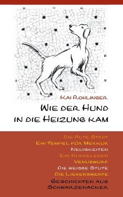 Wie der Hund in die Heizung kam von Rohlinger,  Kai