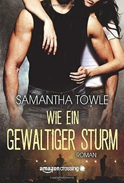 Wie ein gewaltiger Sturm von Rodriguez,  Christina, Towle,  Samantha