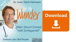 Wie ein Wunder von Dr. Heimann,  Dierk
