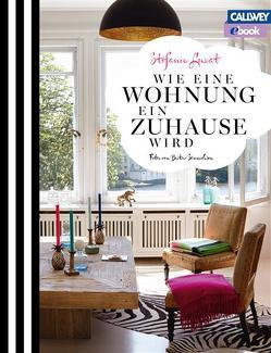 Wie eine Wohnung ein Zuhause wird – eBook von Luxat,  Stefanie