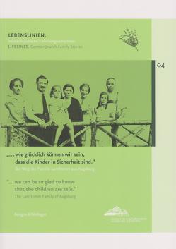 """""""… wie glücklich können wir sein, dass die Kinder in Sicherheit sind."""" von Byrne,  Cynthia, Hartmann,  Helmut, Schönhagen,  Benigna"""