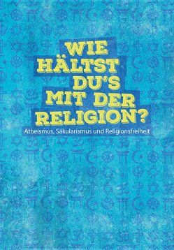 Wie hältst du's mit der Religion? von Crouch,  David, Davison,  Kate, Harman,  Chris, Lenin,  Wladimir, Luxemburg,  Rosa, Mosler,  Volkhard