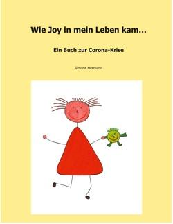 Wie Joy in mein Leben kam von Hermann,  Simone