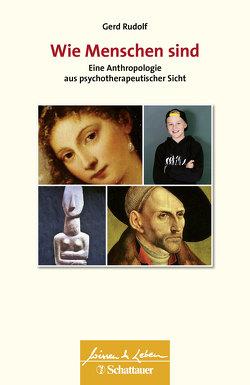 Wie Menschen sind von Rudolf,  Gerd