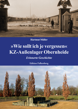 »Wie sollt ich je vergessen« von Müller,  Hartmut