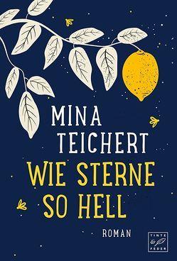 Wie Sterne so hell von Teichert,  Mina