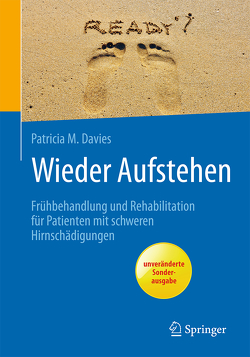 Wieder Aufstehen von Davies,  Patricia M.