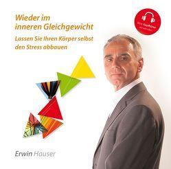 Wieder im inneren Gleichgewicht von Hauser,  Erwin