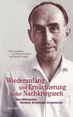 Wiederanfang und Ernüchterung in der Nachkriegszeit von Bernstein,  Frank, Leppin,  Hartmut