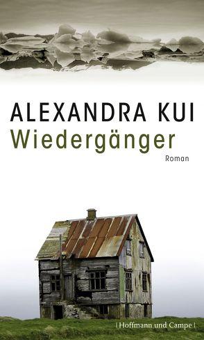 Wiedergänger von Kui,  Alexandra