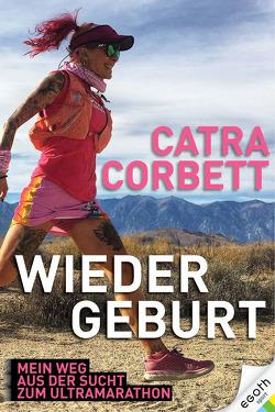 Wiedergeburt von Corbett,  Catra