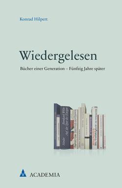 Wiedergelesen von Hilpert,  Konrad