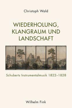 Wiederholung, Klangraum und Landschaft von Wald,  Christoph