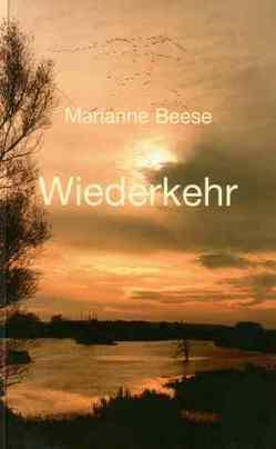 Wiederkehr von Beese,  Marianne