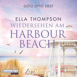 Wiedersehen am Harbour Beach von Otto,  Götz, Thompson,  Ella
