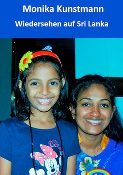 Wiedersehen auf Sri Lanka von Kunstmann,  Monika