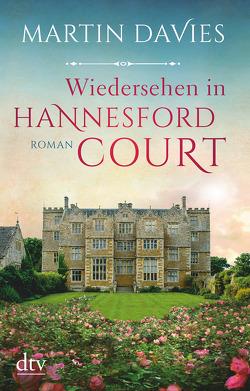 Wiedersehen in Hannesford Court von Davies,  Martin, Goga-Klinkenberg,  Susanne