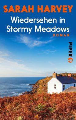 Wiedersehen in Stormy Meadows von Harvey,  Sarah, Heimburger,  Marieke, Schulte,  Sabine