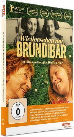 Wiedersehen mit Brundibar von Wolfsperger,  Douglas