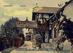 Wiedersehen mit Laßnitzhöhe von Filipancic,  Andreas, Kerschbaumer,  Arno Georg
