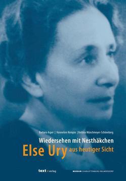 Wiedersehen mit Nesthäkchen von Asper,  Barbara, Kempin,  Hannelore, Münchmeyer-Schöneberg,  Bettina