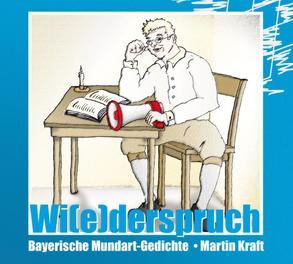 Wi(e)derspruch von Kraft,  Martin