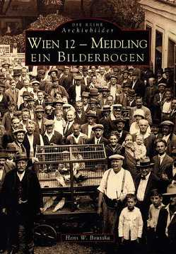 Wien 12 – Meidling von Bousska,  Hans Werner