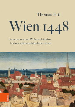 Wien 1448 von Ertl,  Thomas