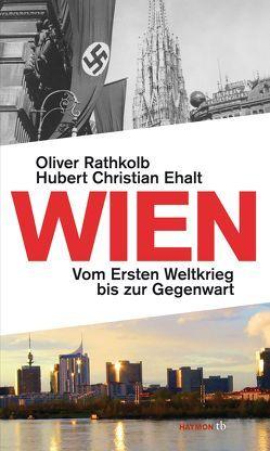 Wien von Ehalt,  Hubert Christian, Rathkolb,  Oliver