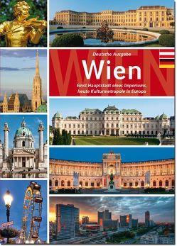 Wien von Helminger,  Bernhard