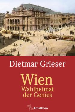 Wien von Grieser,  Dietmar