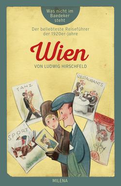 Wien von Amanshauser,  Martin, Hirschfeld,  Ludwig