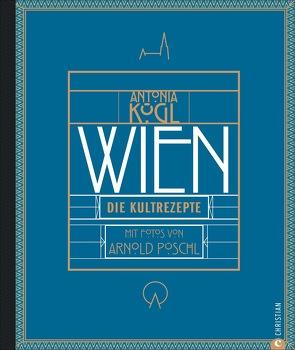 Wien von Kögl,  Antonia, Pöschl,  Arnold