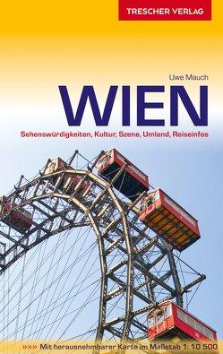 Wien von Mauch,  Uwe