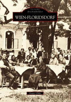 Wien-Floridsdorf von Uhlir,  Franz