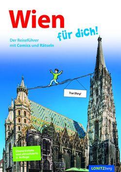 Wien für dich! von Pongracz,  Kristina
