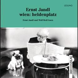 wien: heldenplatz von Jandl,  Ernst, Redl,  Wolf