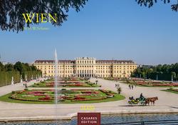 Wien L 2020 50x35cm von Schawe,  Heinz-werner