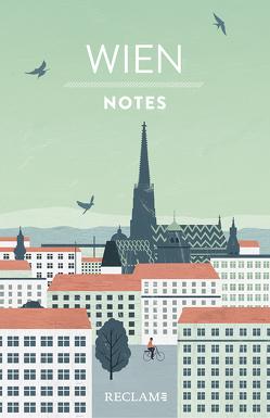 Wien. Notes von Reinke,  Katinka