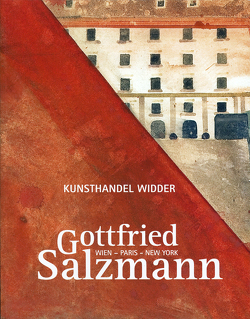 Wien – Paris – New York von Salzmann,  Gottfried, Widder,  Roland