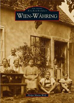 Wien-Währing von Wolf,  Helga Maria