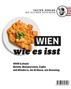 Wien, wie es isst /19 von Holzer,  Florian