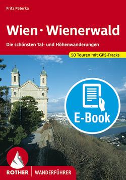 Wien – Wienerwald (E-Book) von Peterka,  Fritz