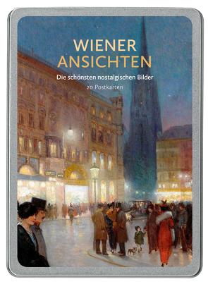 Wiener Ansichten