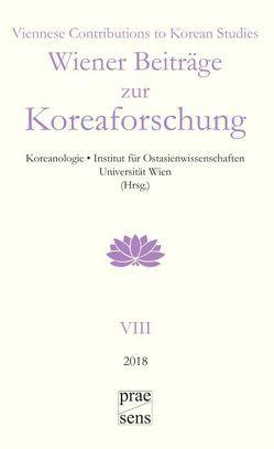 Wiener Beiträge zur Koreaforschung