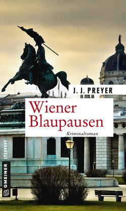 Wiener Blaupausen von Preyer,  J J