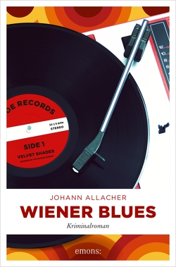 Wiener Blues von Allacher,  Johann